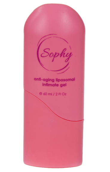 Sophy gel za hidriranost i negu intimne zone.